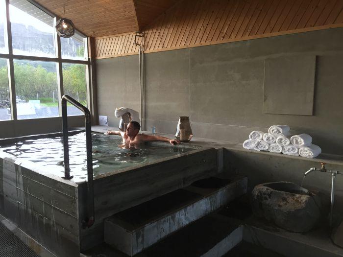 Hotel Geysir Spa