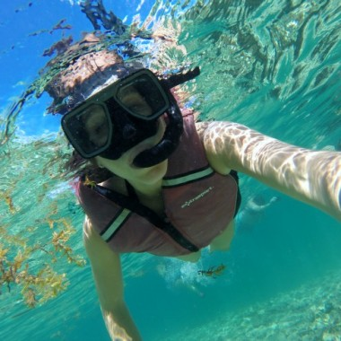 St Thomas Tour: Kayak, Snorkel and Hike