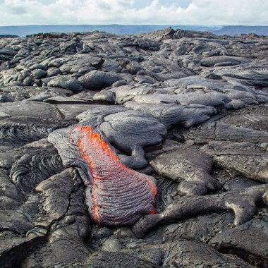What you'll see on the big island of Hawaii