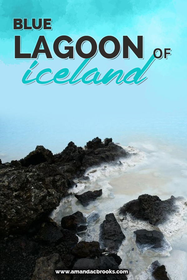 Experiencing the Blue Lagoon of Iceland